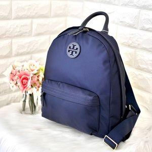 💖NWT Tory Burch Ella Nylon Backpack